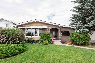 Main Photo: 5128 124A Avenue in Edmonton: Zone 06 House for sale : MLS(r) # E4069639