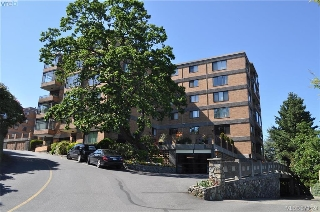 Main Photo: 504 2910 Cook Street in VICTORIA: Vi Hillside Condo Apartment for sale (Victoria)  : MLS(r) # 379624
