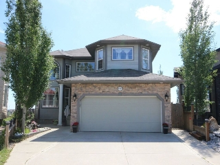 Main Photo: 4507 162 Avenue in Edmonton: Zone 03 House for sale : MLS® # E4069933