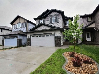 Main Photo: 17863 8 Avenue in Edmonton: Zone 56 House for sale : MLS(r) # E4070567