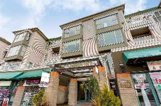 Main Photo: 212 3480 MAIN STREET in Vancouver: Main Condo for sale (Vancouver East)  : MLS® # R2158478