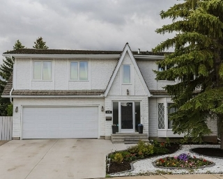 Main Photo: 572 WAHSTAO Road in Edmonton: Zone 22 House for sale : MLS(r) # E4071254