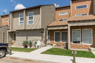 Main Photo: 61 2020 105 Street in Edmonton: Zone 16 Townhouse for sale : MLS® # E4071550