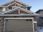 Main Photo: 6660 Cardinal Road in Edmonton: Zone 55 House Half Duplex for sale : MLS(r) # E4072119