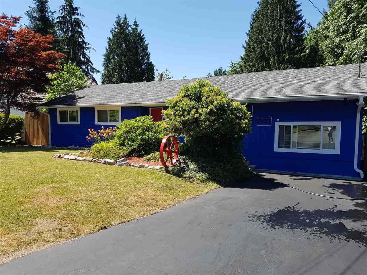 Main Photo: 7877 WREN Street in Mission: Mission BC House for sale : MLS® # R2185666