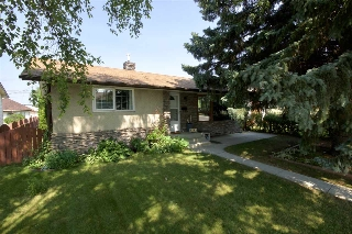 Main Photo: 7108 99 Avenue in Edmonton: Zone 19 House for sale : MLS® # E4073888
