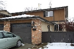 Main Photo: 13624 28 Street in Edmonton: Zone 35 House Half Duplex for sale : MLS® # E4060807