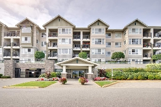 "Main Photo: 222 19673 MEADOW GARDENS Way in Pitt Meadows: North Meadows PI Condo for sale in ""The Fairways"" : MLS® # R2197820"