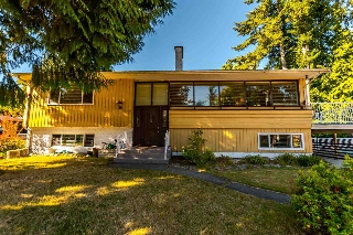 "Main Photo: 518 AILSA Avenue in Port Moody: Glenayre House for sale in ""COLLEGE PARK- GLENAYRE"" : MLS®# R2202508"