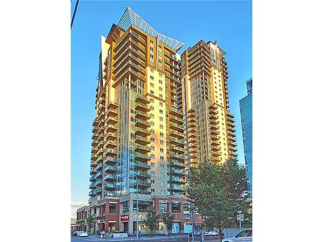 Main Photo: #1808 1410 1 ST SE in Calgary: Condo for sale : MLS® # C3583703