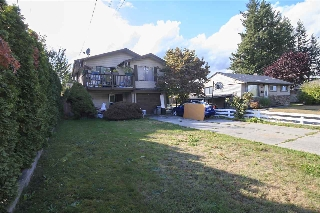 Main Photo: 2931 BABICH Street in Abbotsford: Central Abbotsford House for sale : MLS® # R2207654