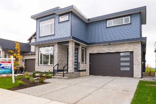 Main Photo: 19892 71 Avenue in Langley: Willoughby Heights House for sale : MLS®# R2215375