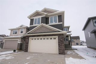 Main Photo:  in Edmonton: Zone 28 House for sale : MLS® # E4088459