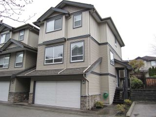 "Main Photo: 28 3127 SKEENA Street in Port Coquitlam: Riverwood Townhouse for sale in ""RIVER'S WALK"" : MLS® # R2224849"