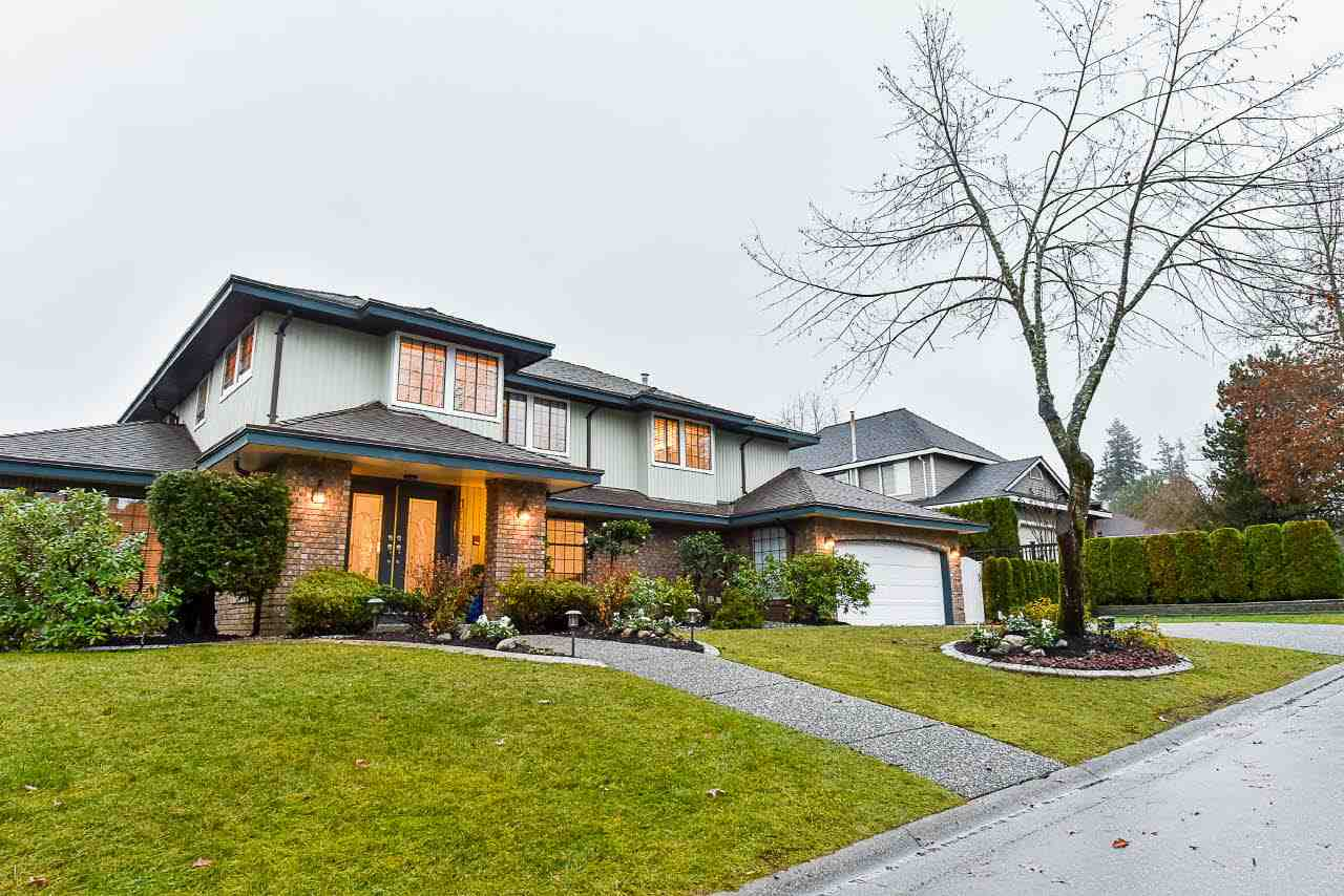 "Main Photo: 10686 ARBUTUS Wynd in Surrey: Fraser Heights House for sale in ""Fraserwood, Glenwood Estates"" (North Surrey)  : MLS® # R2225423"