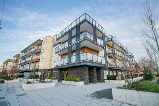"Main Photo: 412 12070 227 Street in Maple Ridge: East Central Condo for sale in ""Station One"" : MLS® # R2228127"