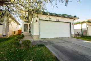 Main Photo:  in Edmonton: Zone 27 House for sale : MLS® # E4090684
