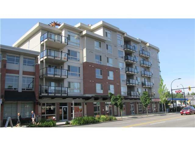 Main Photo: 403 22318 Lougheed Highway in Maple Ridge: West Central Condo for sale : MLS® # R2224181