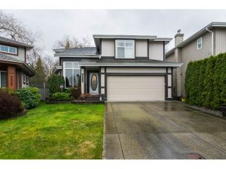 "Main Photo: 9328 203 Street in Langley: Walnut Grove House for sale in ""Riverwynde"" : MLS® # R2238999"