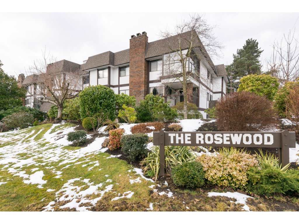 "Main Photo: 103 1379 MERKLIN Street: White Rock Condo for sale in ""The Rosewood"" (South Surrey White Rock)  : MLS® # R2242264"