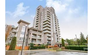 "Main Photo: 905 10523 UNIVERSITY Drive in Surrey: Whalley Condo for sale in ""Grandview Court"" (North Surrey)  : MLS® # R2242484"
