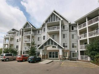 Main Photo: 410 4403 23 Street in Edmonton: Zone 30 Condo for sale : MLS®# E4101565