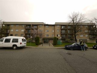 "Main Photo: 213 9282 HAZEL Street in Chilliwack: Chilliwack E Young-Yale Condo for sale in ""Hazelwood Manor"" : MLS®# R2255157"