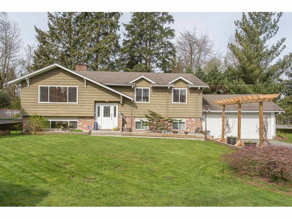 FEATURED LISTING: 12387 MOODY Street Maple Ridge
