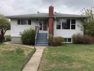 Main Photo: 12917 123A Street in Edmonton: Zone 01 House Duplex for sale : MLS®# E4110235