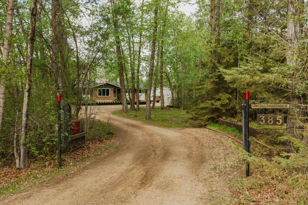 Main Photo: 385 52152 Range Road 210: Rural Strathcona County House for sale : MLS®# E4112128