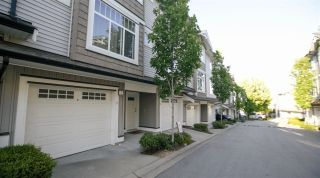 "Main Photo: 51 14356 63A Avenue in Surrey: Sullivan Station Townhouse for sale in ""MADISON"" : MLS®# R2270816"
