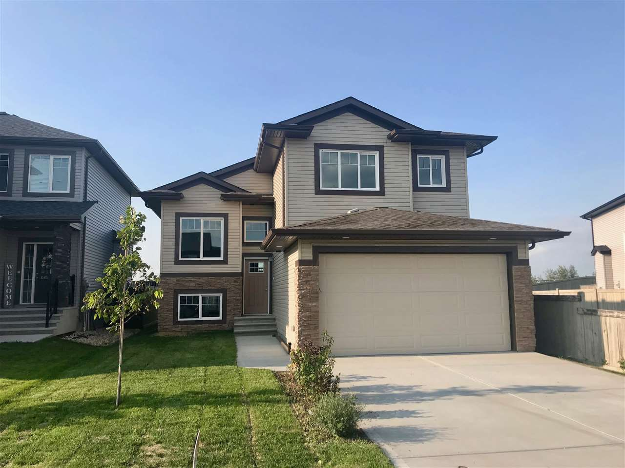 Main Photo: : Morinville House for sale : MLS®# E4112494