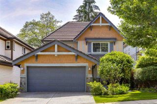 Main Photo: 3270 CHARTWELL Green in Coquitlam: Westwood Plateau House for sale : MLS®# R2272365
