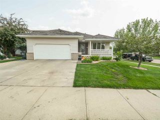 Main Photo: 116 Ridgemont Crescent: Sherwood Park House for sale : MLS®# E4122914