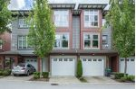 "Main Photo: 76 18777 68A Avenue in Surrey: Clayton Townhouse for sale in ""THE COMPASS"" (Cloverdale)  : MLS®# R2295259"