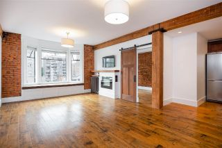 Main Photo: 59 777 BURRARD Street in Vancouver: West End VW Condo for sale (Vancouver West)  : MLS®# R2297085