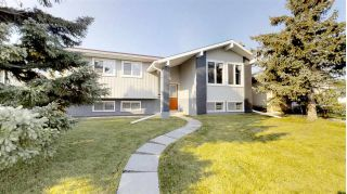 Main Photo: 11907 152A Avenue in Edmonton: Zone 27 House for sale : MLS®# E4126169
