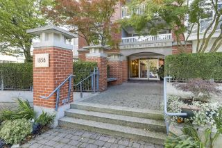 "Main Photo: 210 1858 W 5TH Avenue in Vancouver: Kitsilano Condo for sale in ""GREENWICH"" (Vancouver West)  : MLS®# R2313374"