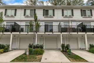 Main Photo: 37 288 171 Street in Surrey: Pacific Douglas Townhouse for sale (South Surrey White Rock)  : MLS®# R2314698