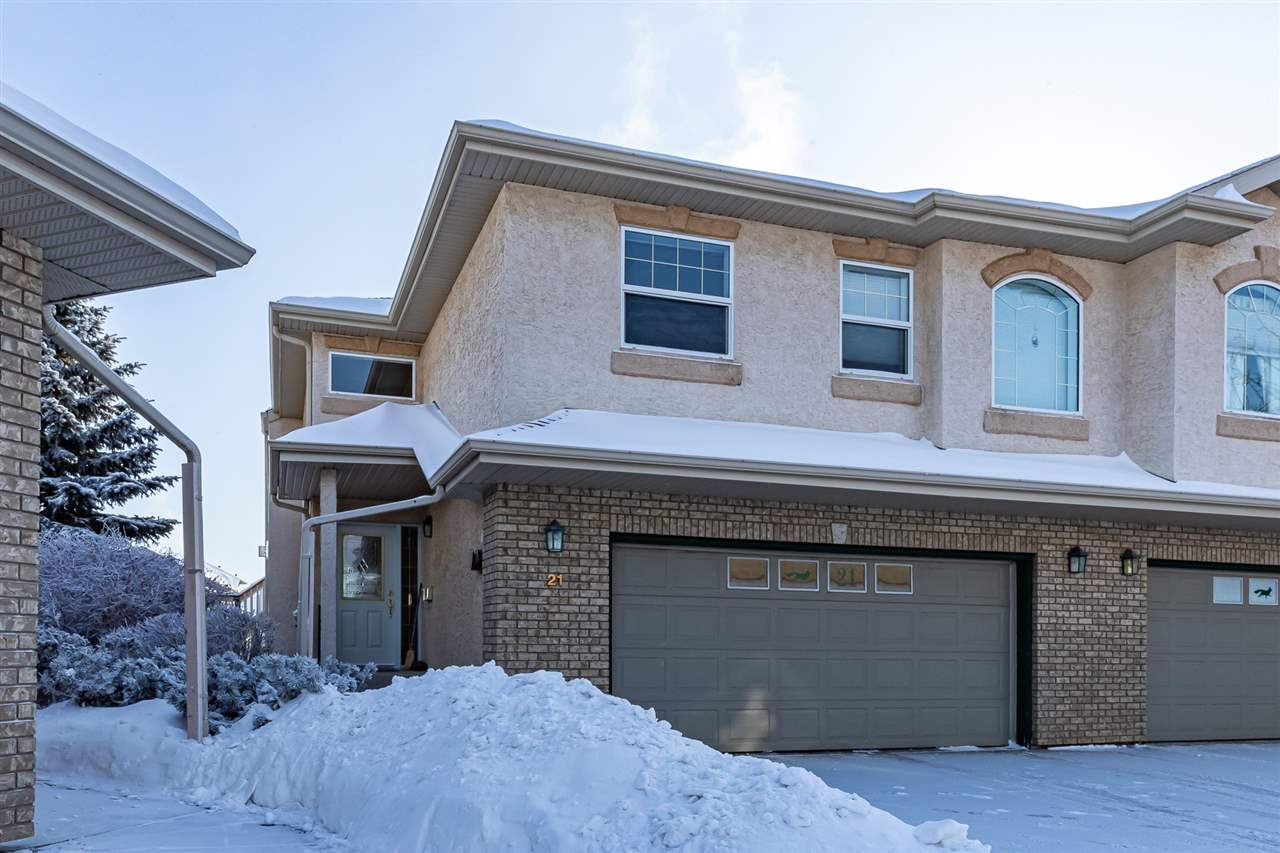 FEATURED LISTING: 21 1601 CLOVERBAR Road Sherwood Park