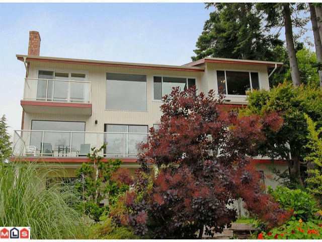 "Photo 1: 13401 13A Avenue in Surrey: Crescent Bch Ocean Pk. House for sale in ""Ocean Park"" (South Surrey White Rock)  : MLS(r) # F1117919"