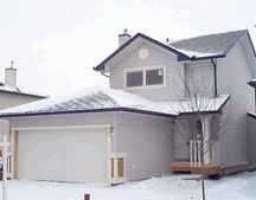 Main Photo:  in CALGARY: Erinwoods Residential Detached Single Family for sale (Calgary)  : MLS® # C3203789