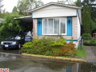 "Main Photo: 59 3300 HORN Street in Abbotsford: Central Abbotsford Manufactured Home for sale in ""Georgian Park"""