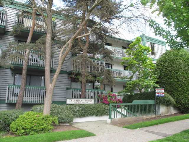 "Main Photo: # 213 1545 E 2ND AV in Vancouver: Grandview VE Condo for sale in ""TALISHAN WOODS"" (Vancouver East)  : MLS®# V941520"