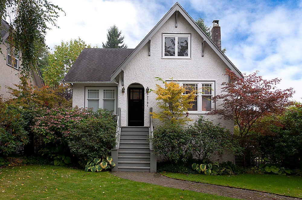 Main Photo: 2796 W 31ST Avenue in Vancouver: MacKenzie Heights House for sale (Vancouver West)  : MLS®# V976908