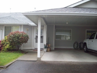 Main Photo: 152 7610 Evans in Chilliwack: Townhouse for sale (Sardis)  : MLS®# H1301956