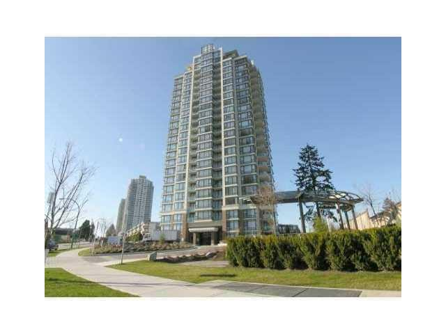 Main Photo: # 1605 7328 ARCOLA ST in Burnaby: Highgate Condo for sale (Burnaby South)  : MLS® # V1011914