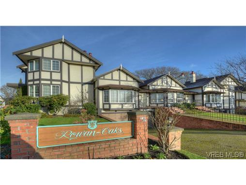 Photo 20: 2130 Granite Street in VICTORIA: OB South Oak Bay Townhouse for sale (Oak Bay)  : MLS® # 330828