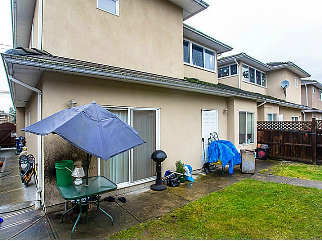 Photo 15: 5314 PATTERSON Avenue in Burnaby: Central Park BS House 1/2 Duplex for sale (Burnaby South)  : MLS(r) # V1041549