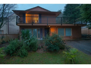 Main Photo: 6438 - 6440 DOUGLAS ST in West Vancouver: Horseshoe Bay WV House Duplex for sale : MLS® # V1041763